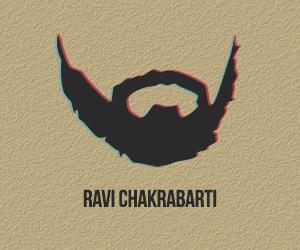 izombie, rahul kohli, and ravi chakrabarti image