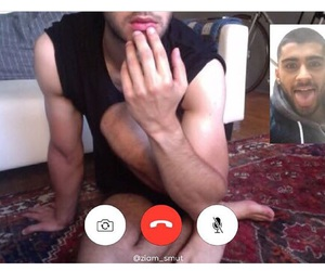 dirty, smut, and facetime image