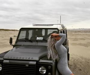 grey hair, niggaz, and rich image