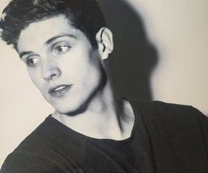 gorgeous, daniel sharman, and handsome image