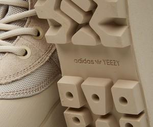 adidas, fashion, and beige image