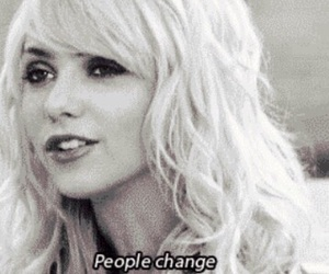Taylor Momsen, gossip girl, and people image