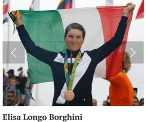 italia, bronzo, and elisa longo borghini image