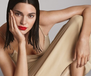 beauty, fashion, and kendall jenner image