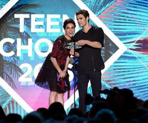 once upon a time, teen choice awards, and lana parrilla image