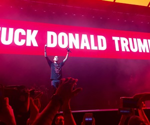 bay area, concerts, and donald image