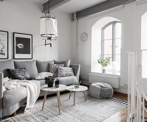 apartment, beautiful, and home image