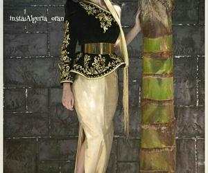 لباس الجزائري الكراكوا image