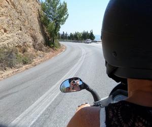 Greece, Motor, and trip image