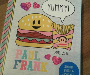 paul frank and beautyful image