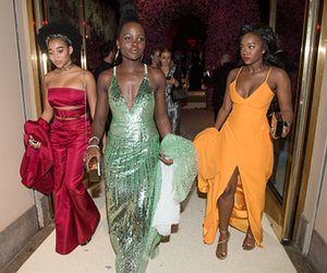 gorgeus, black girl magic, and who is the one in yellow? image