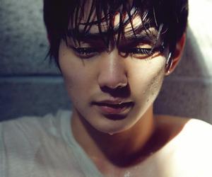 yoo seung ho image