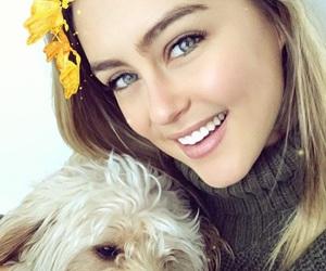 australia, blonde, and ari image