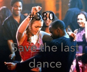 movie and save the last dance image