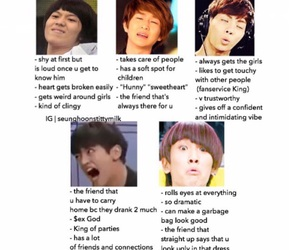 funny, Jonghyun, and key image