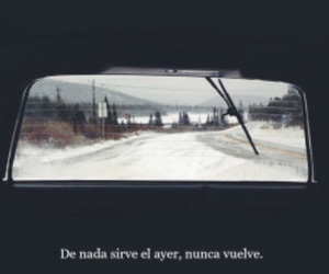 frases and past image