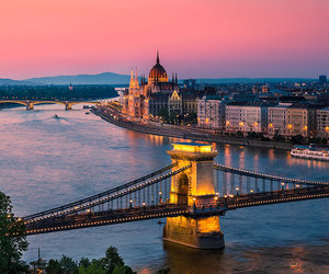 hungary, budapest, and city image