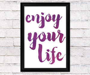 art, etsy, and home decor image