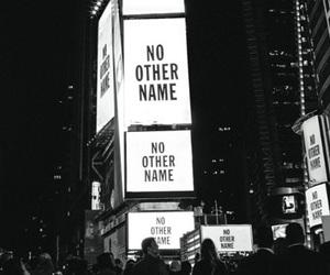 amen, Hillsong, and new york image