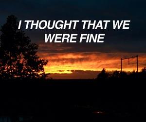 alone, boy, and depressed image