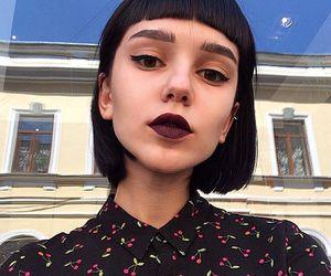 girl, aesthetic, and beautiful image