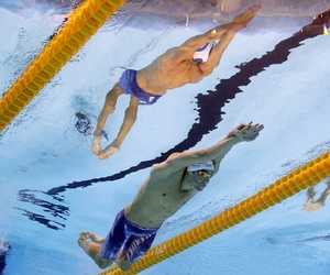legend, rio, and Michael Phelps image