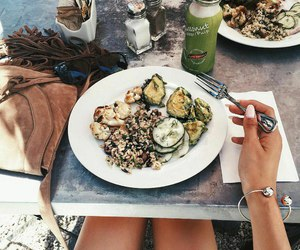 food, healthy, and tumblr image