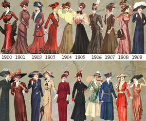 fashion and retro image