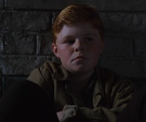 boy, the, and ginger image