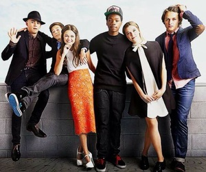 cast and red band society image