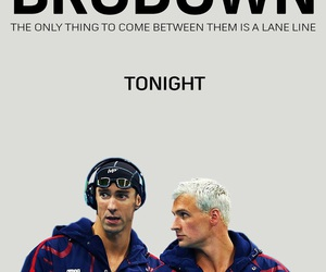 finals, Hot, and Michael Phelps image