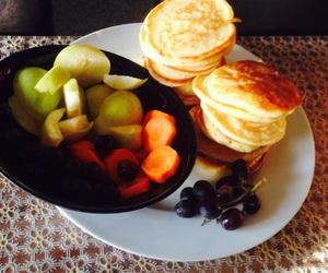 food, fruit, and good image