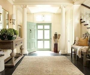 decor, entrance, and foyer image