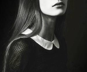 black, girl, and vintage image
