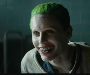 insanity, joker, and suicide squad image
