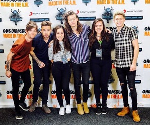 mexico, fangirl, and meet and greet image