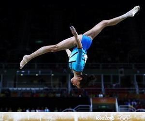 rio 2016, juegos olimpicos, and gimnasia artistica image