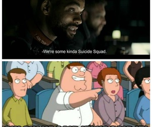 suicide squad and lol image