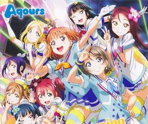 anime and love live! sunshine!! image