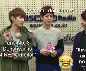 jeongmin, boyfriend kpop, and kpop meme image
