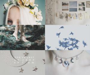 aesthetic, hp, and luna lovegood image