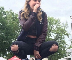 bea miller and lq image