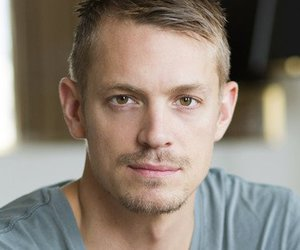 actor, handsome, and swedish image