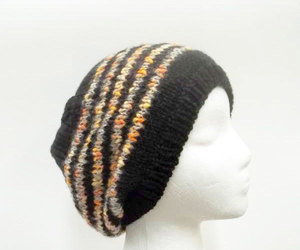 accessories, teens, and slouch hat image