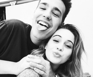 jacob whitesides and bea miller image