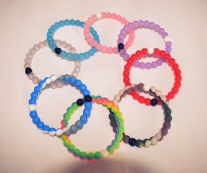 bracelets, circles, and cool image