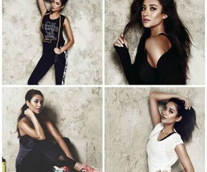 celebrity, pretty little liars, and shay mitchell image