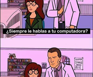 Daria, mtv, and frases image