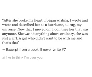 writing about you image