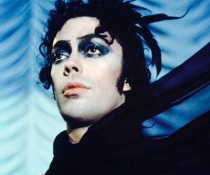 rocky horror picture show and Tim Curry image